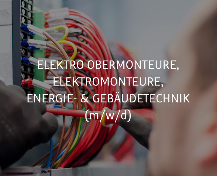 elektromonteure